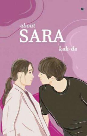 DHS [3] : About SaRa by Kak-Da