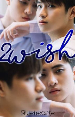 2~Wish [MeanPlan] by Bluehearte