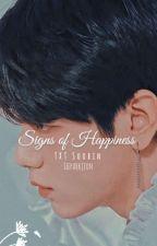 Signs of Happiness | TXT Soobin by leeparkjeon