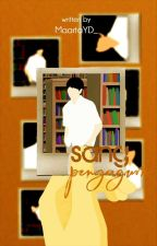 Sang Pengagum - IDR by MartaaYD_