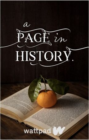 A Page in History by HistoricalFiction
