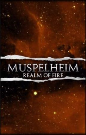 Muspelheim | Sunny Graphic Entries by Smileyfacecompany