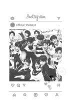 The Boyz (Fake text) by juhyunhoon