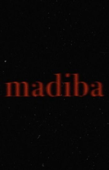 Madiba|| unedited