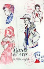 Rants and dedications by MalfunctioningMind