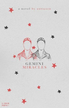 Gemini Miracles by Null-auticorn