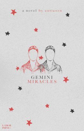 Gemini Miracles by Auticorn