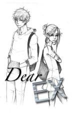 Dear EX, Dear Stephen by heymaggy_