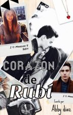Corazon de rubi by Abbydiaz7
