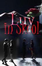 LUV IN SKOOL by wil_dy