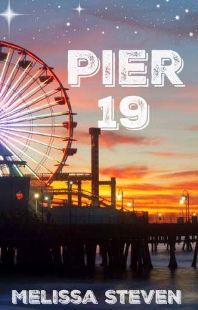 Pier 19 by MelissaSteven2