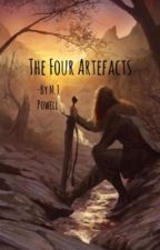 The Four Artefacts by Th3Thr33Ey3dRav3n