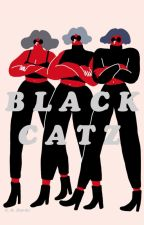 Black Catz by duranricardo