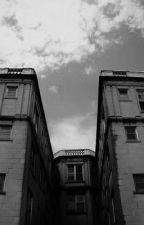 Haunted Campus by NoviLee
