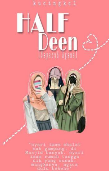 Half Deen [Separuh Agama]