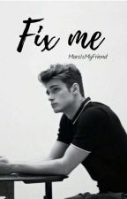 Here With You - Christian Collins  ( Weeklychris ) by MarsIsMyFriend