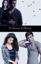 A Dream Of Flying by DoaDagny