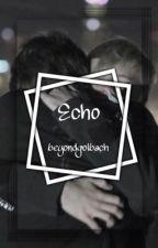 Echo || Solby by beyondgolbach