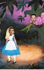John Mulaney in Wonderland by Boenerges