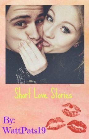 695ae2412d Short Love Stories - Coffee Shop Love - Wattpad