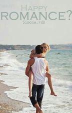 Happy Romance? by Simone_vdb
