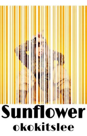 Sunflower    Billie Eilish by okokitslee