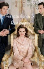 Princess diaries 3 :past lovers by Shippergirl12