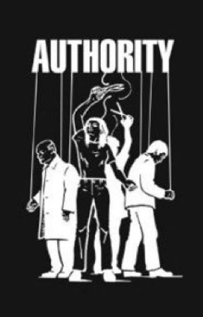 Authority  by Hetalia_Freak1001