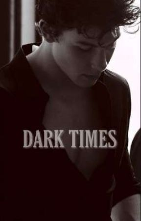Dark Times by eclipsnd
