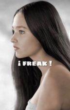 freak (freddy freeman x reader)  by sickney