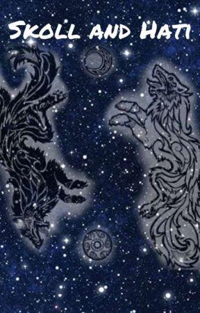 Chasers by StarnightWriter