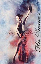 His Dancer (MxM One-Shot) by WingedKelpie