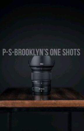 P-S-BROOKLYN's One Shots by p-s-brooklyn