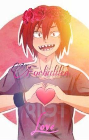 Forbidden Love (Male Reader X Kirishima) by L1fe5ucksbr0
