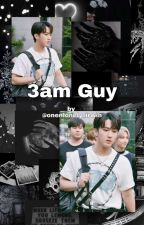 3am Guy | Changlix | ✔ by onenlonely_irwin