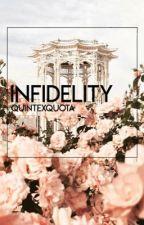 Infidelity •* : . + High School Murder Mystery by QuintexQuota
