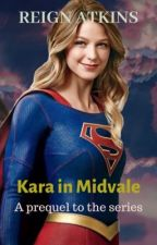 Kara in Midvale by ReignAtkins