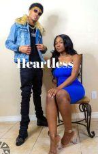 A Trairi Story || Heartless by Amirxolove