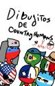 Dibujos de... Countryhumans! by firebonnie
