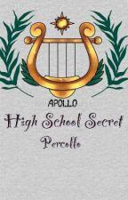 High School Secret (Percollo) by Hiss_Hiss_Mofos