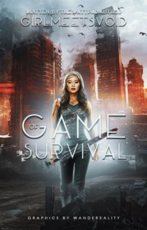 Game of Survival ➵ The 100 by girlmeetsvoid