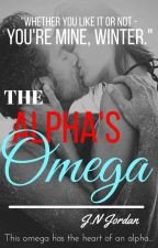 The Alpha's Omega by _NuggletQueen_