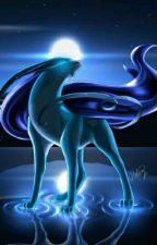 Life As A Suicune by IceSuicune