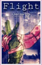 Flight - Vol. 1 (Damian Wayne & Jon Kent) by reedlewisofficial