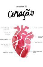 Coisas do coração by BeatrizMelo183