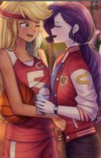 #1 Team (rarijack fan fiction) by SheepTheBa103