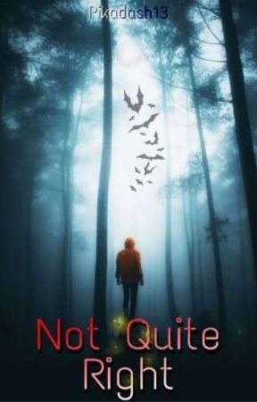 Vampire story by pikadash13