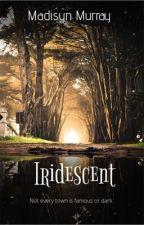 Iridescent by madimurray2