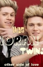 The Horan-Twins (a Niall Horan FanFic) by other_side_of_love