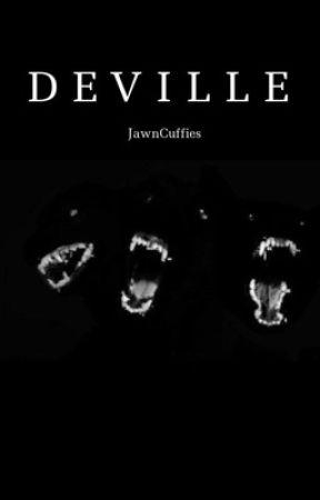 DEVILLE by jawncuffies